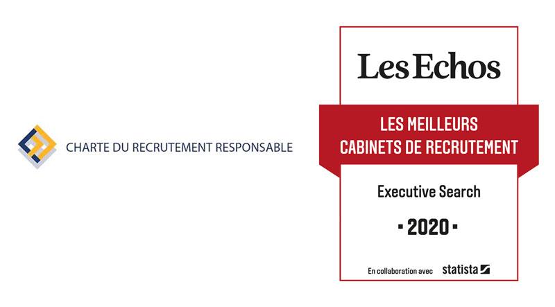 Nplus1executive Meilleurs Cabinets recrutement - Les Echos